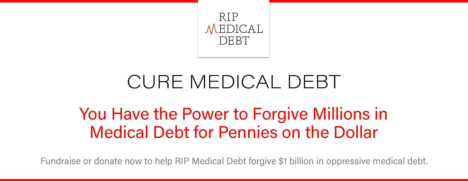 National Campaign to Abolish Medical Debt